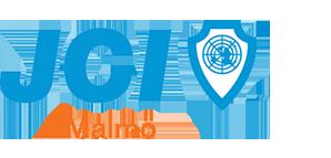 JCI Malmö logo